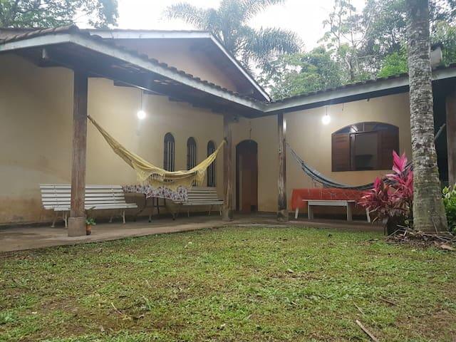 Casa no Guaraú