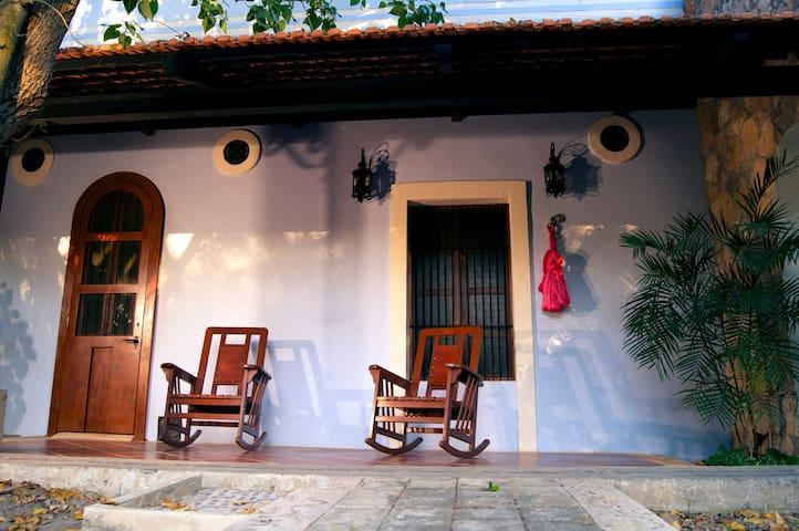Hacienda Yucatan, Noc-Ac&Spa, Jr Suite / Bwellcome