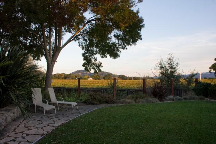 Harvest Lane Vacation Villa
