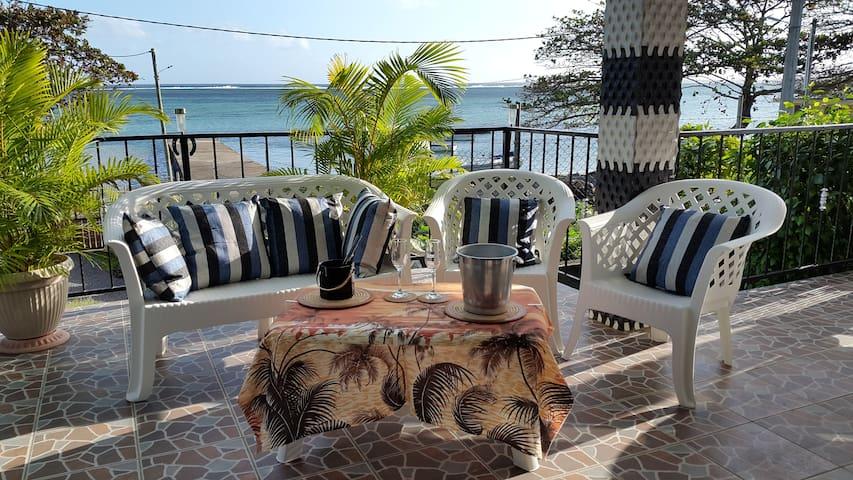 Vacances à la Mer : La Villa Du Pêcheur