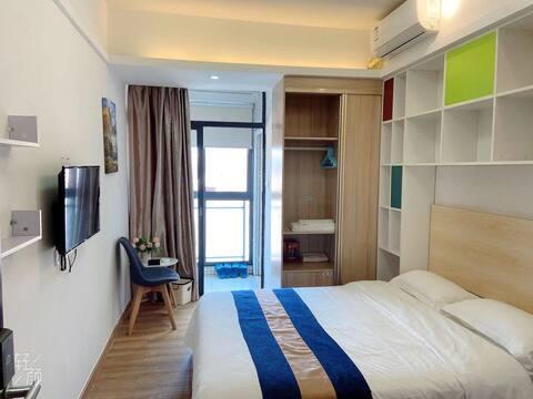 市区百年东街金港湾民宿公寓