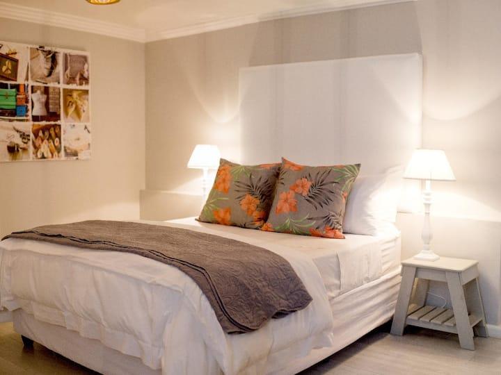 One Bedroom Unit (Ground Floor)