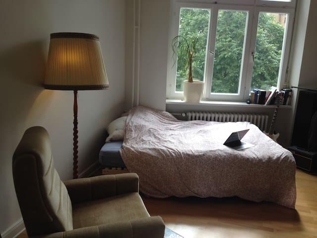 Kreuzberg big flat - Berlin - Apartament