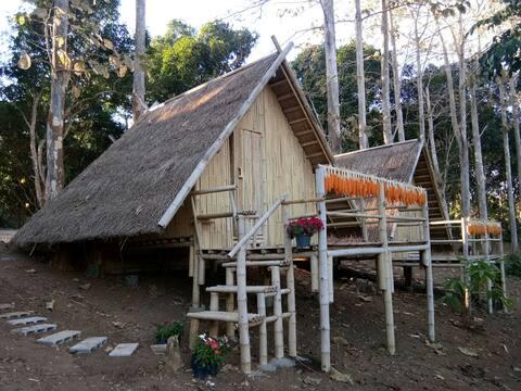 Golden Home Dongsuwan Chiang Rai (Bamboo 1)