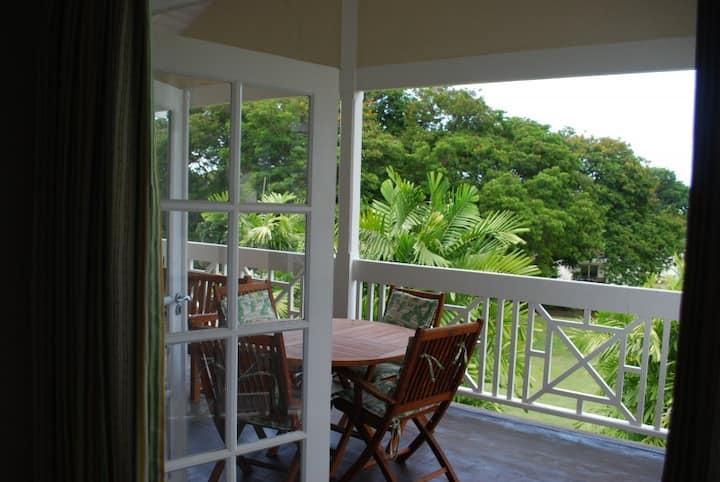 Rockley Apartment - South Coast Barbados
