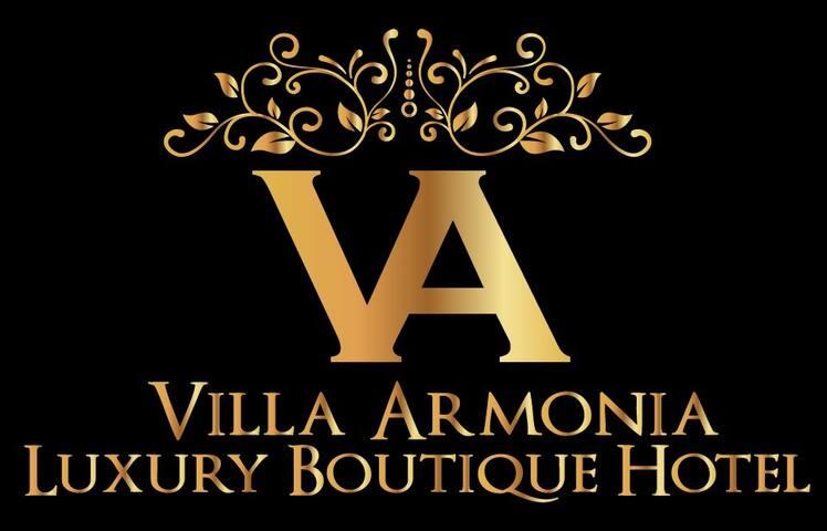 Villa Armonia Boutique Hotel - Puerto Vallarta - Boutique-hotelli