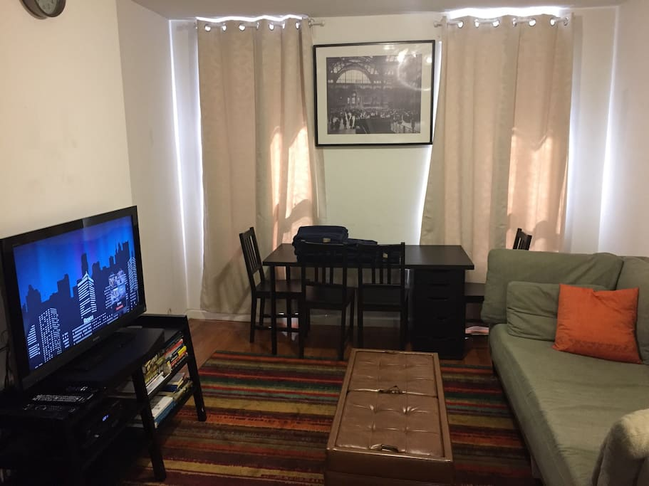 Sweet 1 Bedroom In Upper East Side By Central Park Apartments For Rent In New York New York