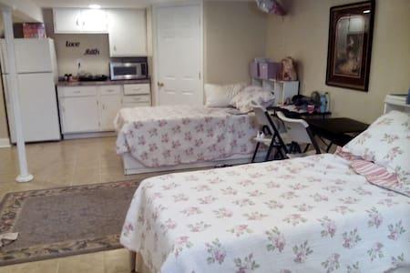 Sellersville Hideaway Suite