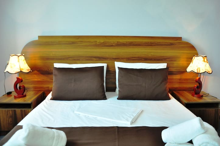 Reness hotel kobuleti