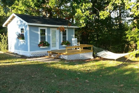 Delightful Cottage- with awesome Smoky Mtn Views!