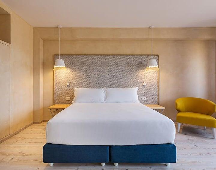 Smy Hotel Tonnara di Bonagia, Double