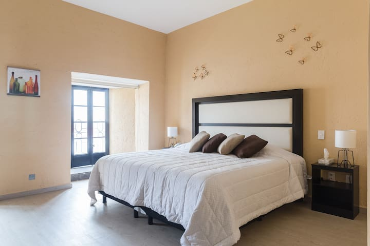 #304 Amazing Apartment!!  A/C Great location!!