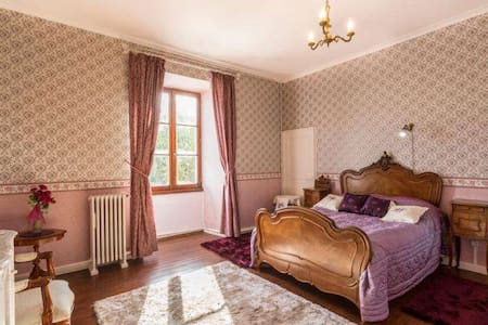 Chateau Ardilleux - Bed & Breakfast