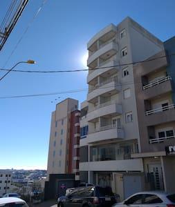 Apartamento Jardim do Shopping