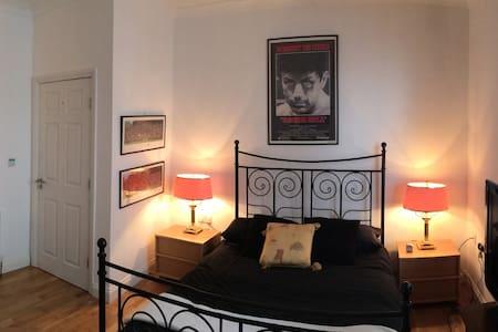 Luxury Room near the Sea in Saint Leonards 001 - Saint Leonards - Appartement