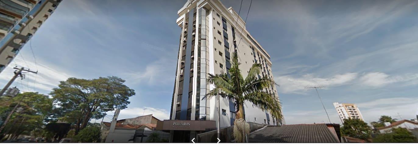 Apartamento na melhor praça de Mogi das Cruzes - Mogi das Cruzes