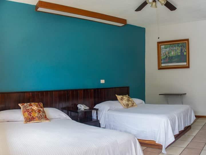 Hotel Lacantum By Rotamundos Hab Doble Matrimonial