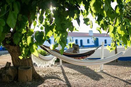 Sunset Red Villa, Avis, Portalegre - Benavila