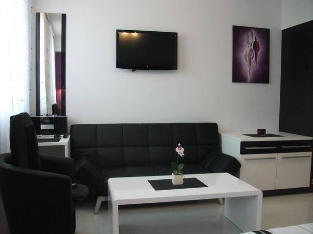 Constantin apartments