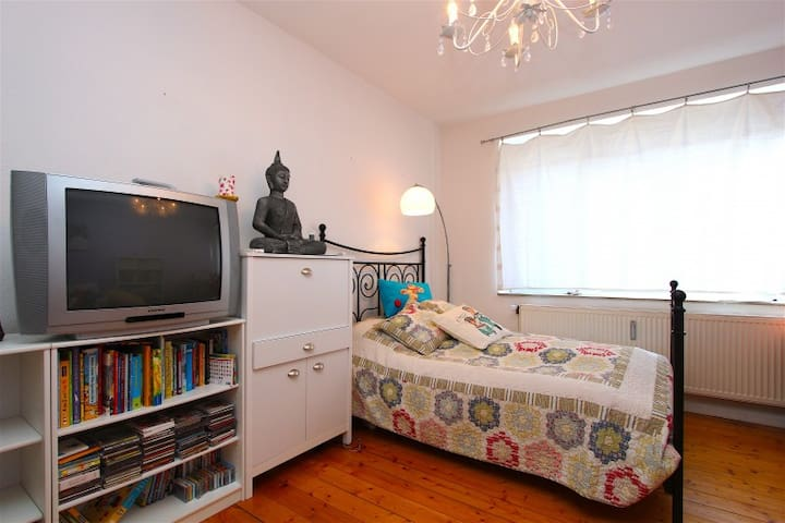 ID 5939 | Studio Apartment wifi - Hannover - Apartment