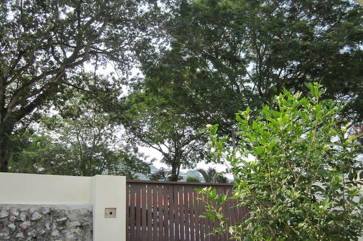 RuYi Suite Penang - Tanjung Bungah - House