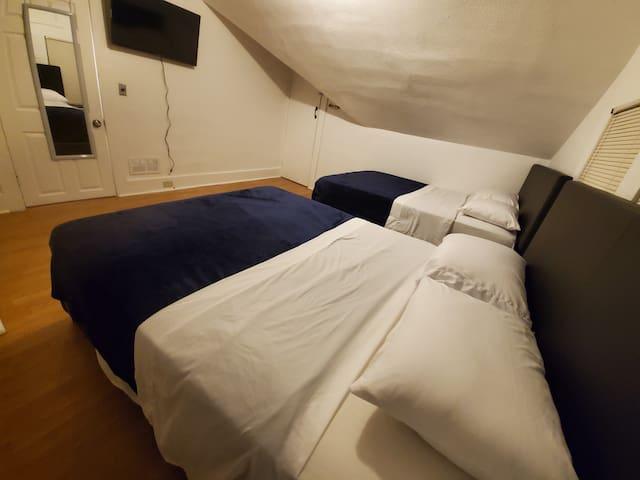 habitacion privada en miami