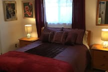 Guest bedroom/alternate bedding/updated 11/25/18