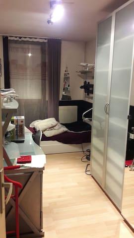 Appartement calme proche aéroport cdg - Villepinte - Apartment