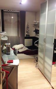 Appartement calme proche aéroport cdg - Villepinte - Lejlighed