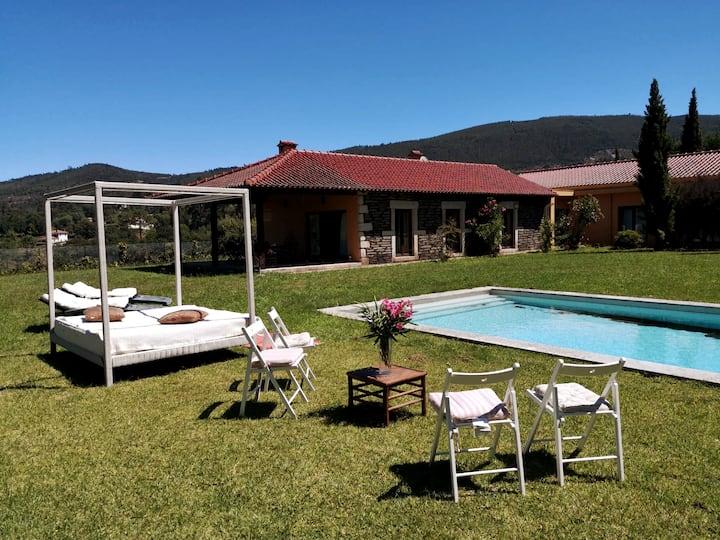Villa Argela
