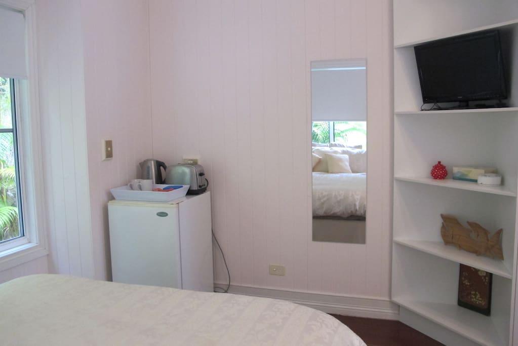 Bedroom nbr 1