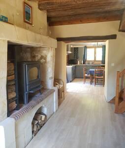Cottage au cœur de l'Anjou