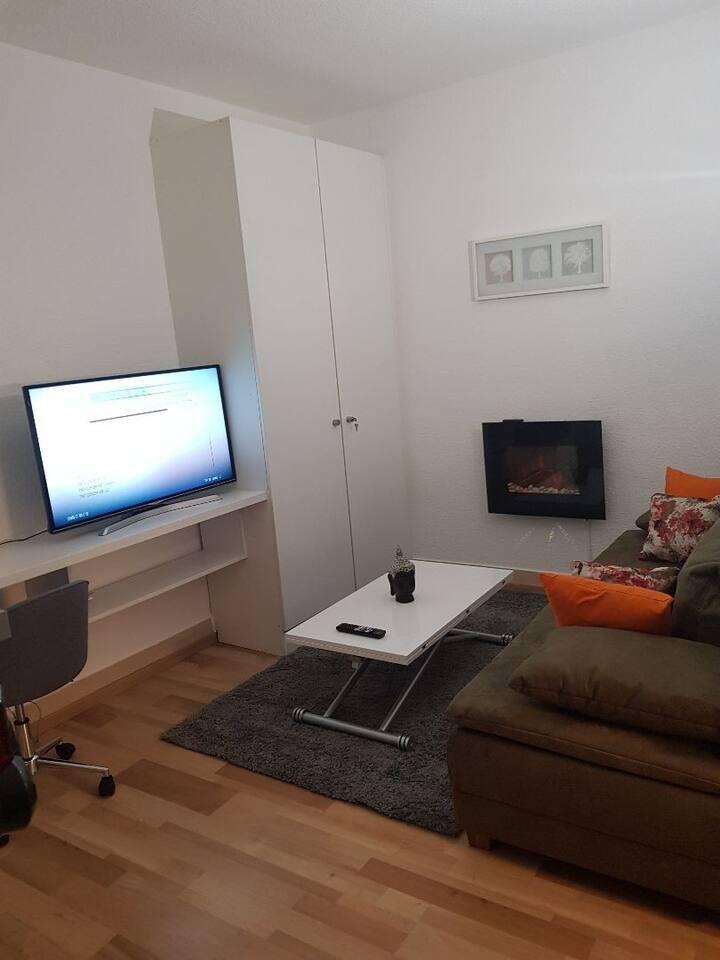 Agréable studio hyper centre Faubourg de Pierre