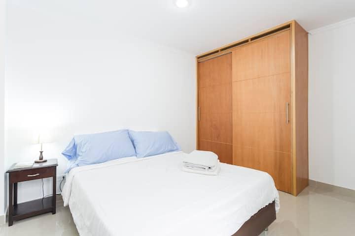 Birdhouse Room #2