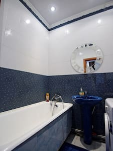 Studio Apartment Svobody Square - Kherson
