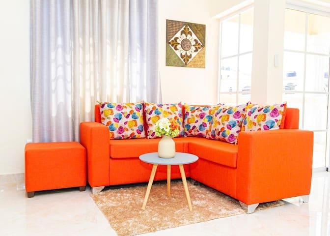 Stunning Condominiums in the heart of Pta Pta (2)