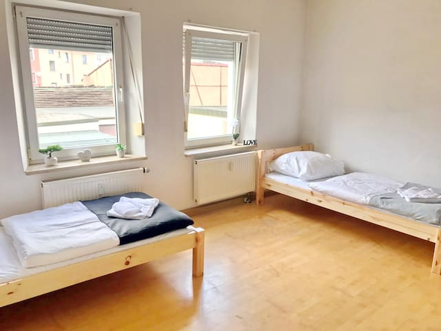 2 bedroom apartment in Weiden (ID 308)