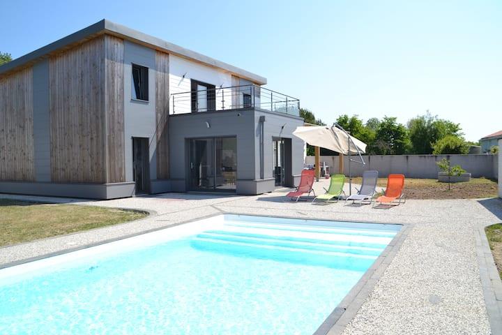 Grande Maison / Villa