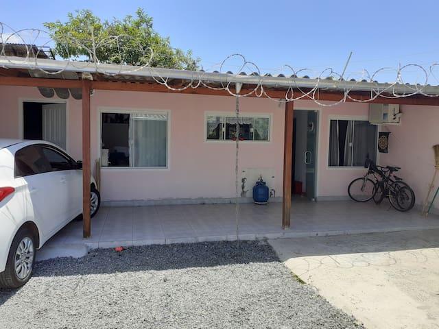 Casa Rosa da Adry