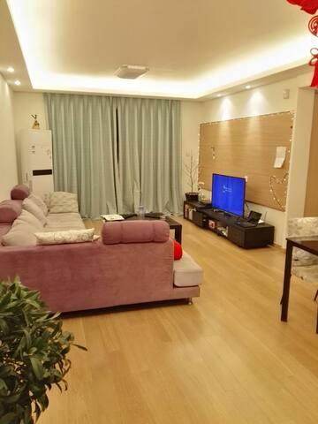 Emily's & Floris's Cosy Home ☺ - Chengdu - Apartment