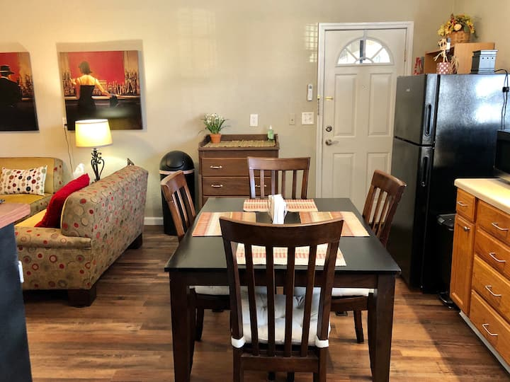 Cozy Calallen Guest Apartment