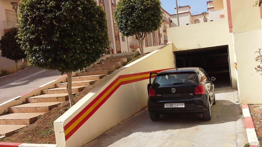 Residence hiba - Tamesna