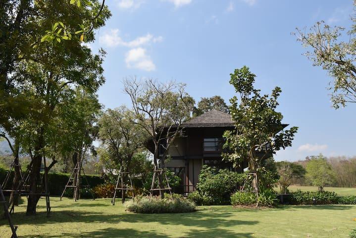 Kirimaya, 3-Bedroom Luxury Pool Villa