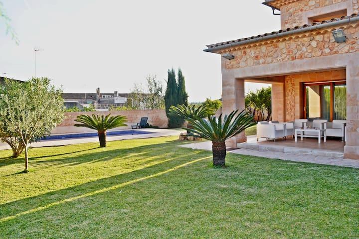 Villa Barceló - Vilafranca de Bonany - Casa