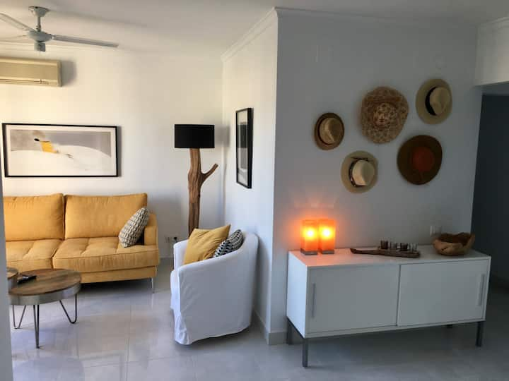 Penthouse La Isla, Jávea. Luxury in paradise.
