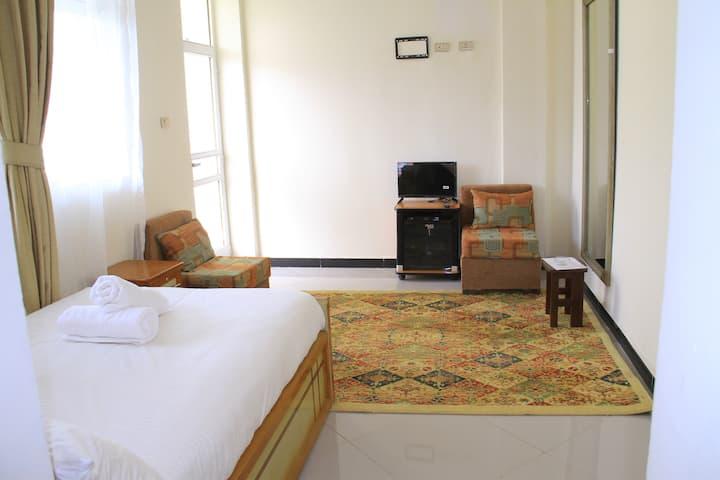 Single Standard Room -2.3