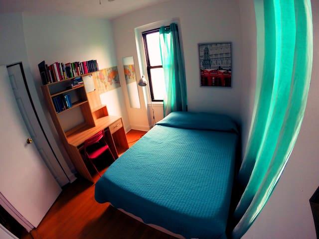 Astoria Ditmars Bedroom