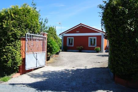 Casa Finca Patelo - Bergondo - 独立屋