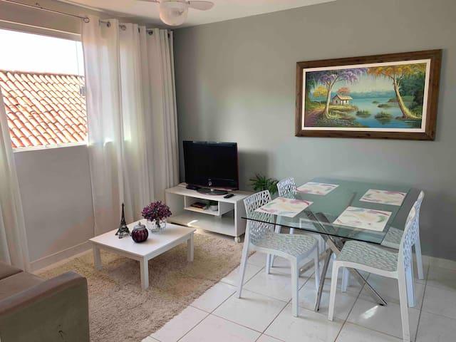 Apartamento em Porto de Galinhas