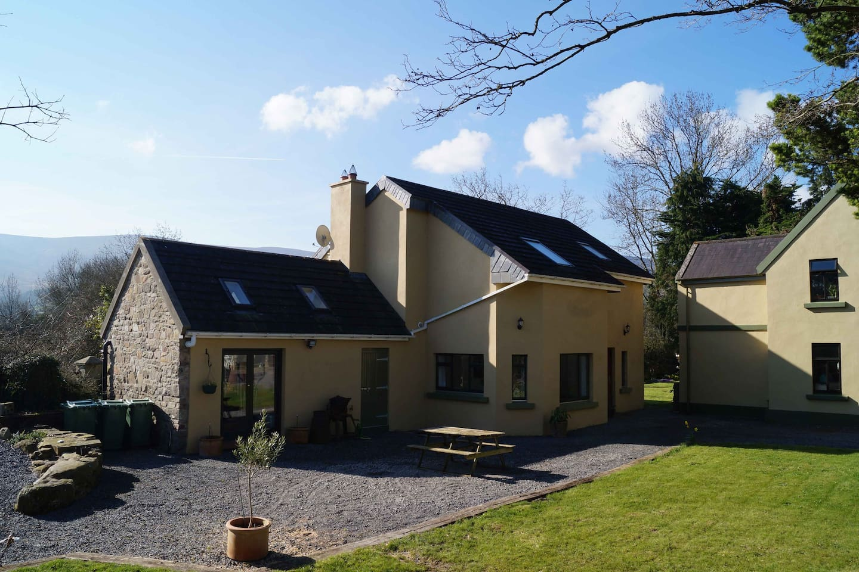Aherlow Cottage